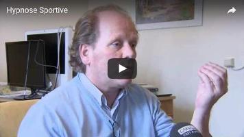 Interview Gérald Brassine sur l'Hypnose sportive (Reportage Canal C)