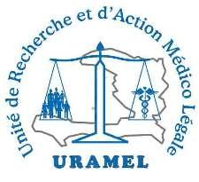 Logo URAMEL