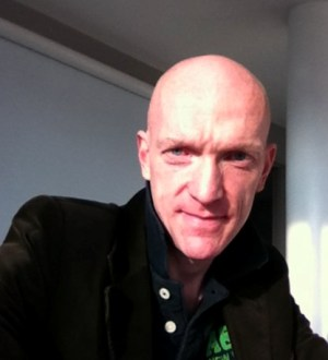 Jean-François Terakowski, formateur à l'imheb