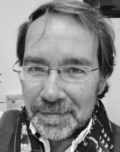 Robert Renlund, formateur à l'imheb