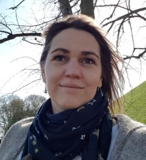 Sandra Depasse, formatrice à l'imheb