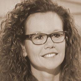 Valérie Doyen, formatrice à l'imheb