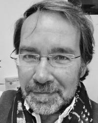 Robert Renlund, formateur à l'imheb et praticien PTR