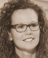 Valérie Doyen, formatrice à l'imheb et praticienne PTR