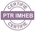 Cachet Certification IMHEB