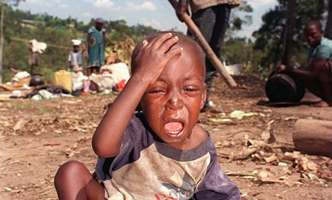 Des hypnotiseurs belges «sans frontières» au Rwanda