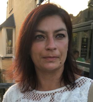 Anne Guidicelli, formatrice à l'Imheb