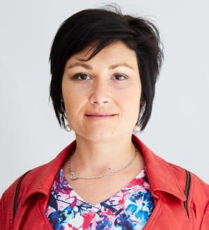 Virginie Poulain, formatrice à l'Imheb