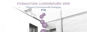 Formation de base à l'hypnose conversationnelle stratégique PTR au Luxembourg