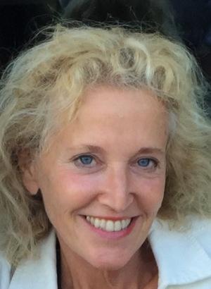 Michelle Shenhav, formatrice à l'Imheb