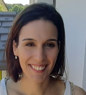 Angela Duraes, formatrice à l'Imheb