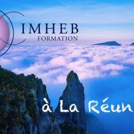 L'IMHEB à La Réunion : 4 jours pour découvrir la PTR et l'Hypnose Conversationnelle Stratégique