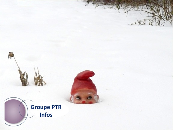 Groupe PTR Infos IMHEB