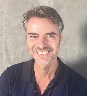 Eric Remacle, formateur à l'Imheb