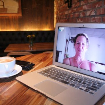 Atelier «Thérapie en ligne»