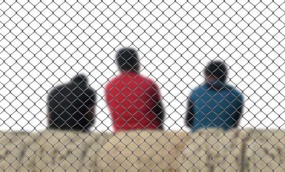 Mon expérience avec les migrants : 15 ans de travail, dont 4 en utilisant la PTR