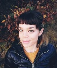 Elodie Mormont, formatrice à l'Imheb et praticienne en PTR
