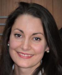 Charlotte Legrand, formatrice à l'Imheb et praticienne en PTR