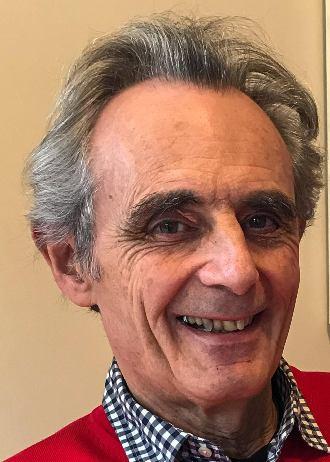Julien Betbeze, formateur à l'Imheb