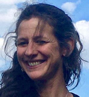 Fabienne Lacroix, formatrice à l'Imheb