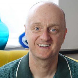 Nicola Zannoni, formateur à l'Imheb